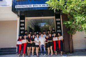 Linh's Beauty Spa