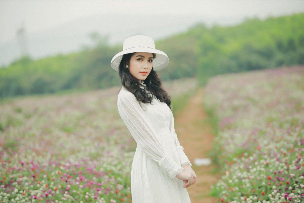 Cánh đồng hoa hướng dương Nghệ An