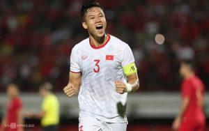 Top 10 cầu thủ Xứ Nghệ xuất sắc nhất lịch sử bóng đá Việt Nam có Quế Ngọc Hải