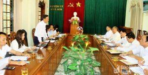 Nghĩa trang Việt Lào nơi an nghỉ của hơn 12 nghìn liệt sỹ đã anh dũng hy sinh
