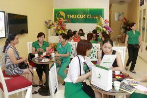Thu Cúc Cliic