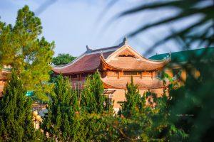 Nghĩa trang Việt Lào
