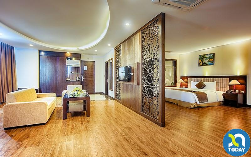 Khách sạn Mường Thanh Grand – Cửa Lò-khách sạn tốt nhất Nghệ An