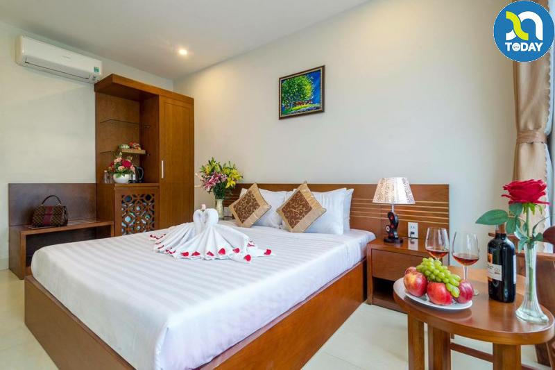 khach-san-vinh-plaza-khách sạn tốt nhất Nghệ An