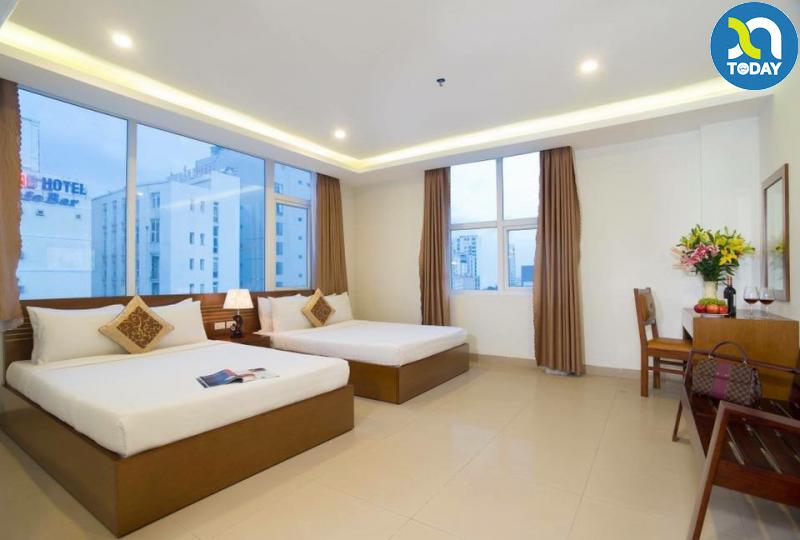 Khách sạn tốt nhất ở Nghệ An