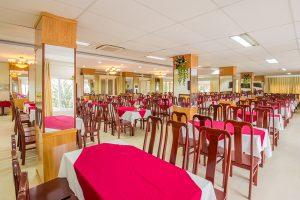 Nhà hàng ngon tại Vinh