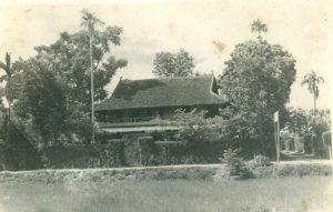 Ngôi nhà di tích của Hiệu Yên Xuân ở Lĩnh Sơn, Anh Sơn, Nghệ An
