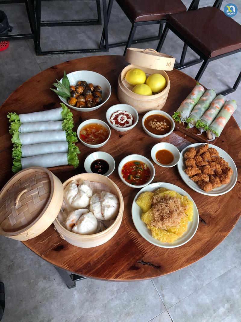 Quán Mẹt ẩm thực Nghệ An