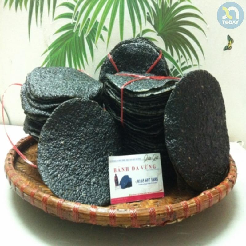 Bánh Đa Đô Lương - Ẩm thực Xứ Nghệ