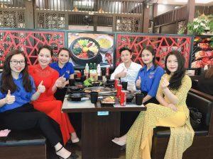 KKum KKum BBQ cũng thuộc top 5 nhà hàng tại Hà Tĩnh tốt nhất