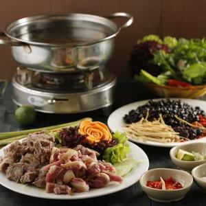 Nhà hàng Tài Nguyên nằm trong danh sách top 5 nhà hàng tại Hà Tĩnh tốt nhất