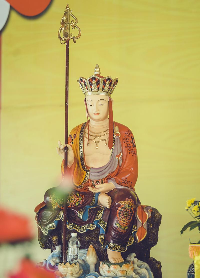 Chùa Anh Sơn