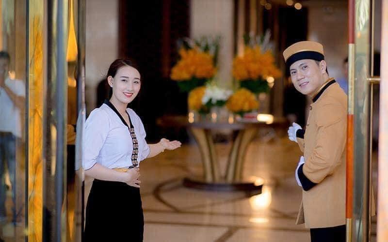 Khách sạn Mường Thanh Con Cuông