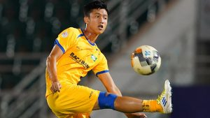 CLB SLNA là nơi sản sinh nhiều tài năng cho bóng đá Việt Nam