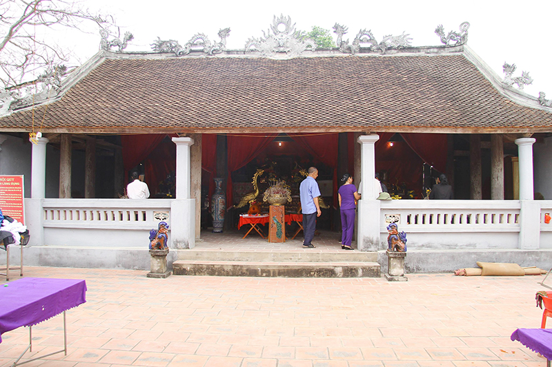 Đình Dương Hạp