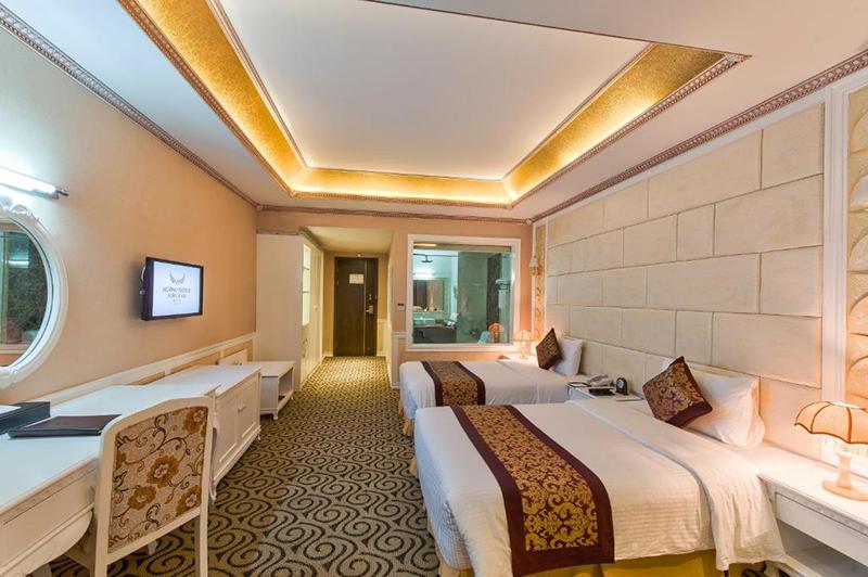 Mường Thanh Sông Lam Khách sạn đạt chuẩn 4 sao ở Vinh