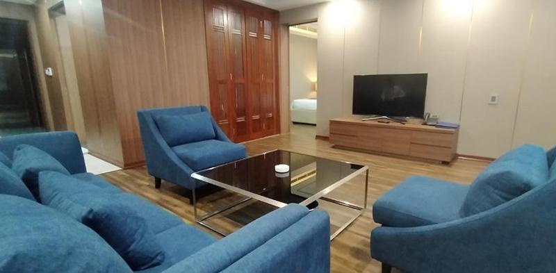 Toàn Thắng Khách sạn đạt chuẩn 4 sao ở Vinh