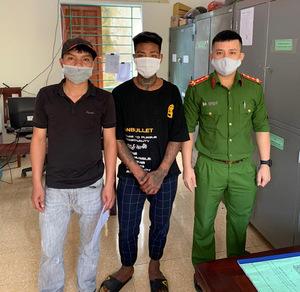 Công an xã Hữu Kiệm Phá thành công 2 vụ án trộm cắp tài