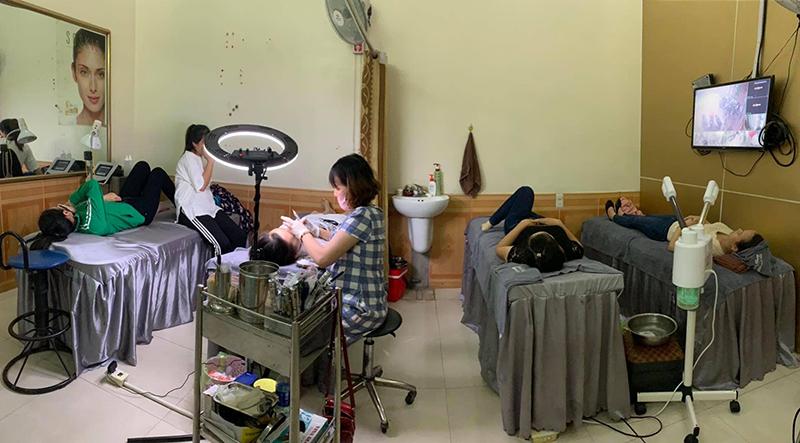 Mỹ Dung Spa - Spa làm đẹp uy tín tại Diễn Châu