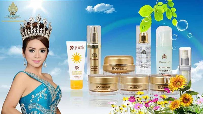 Vân Anh Beauty Center & Academy spa làm đẹp uy tín tại Diễn Châu