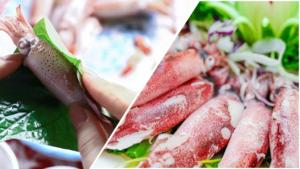 Du lịch Hà Tĩnh ăn gì?