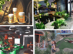 Quán cà phê tại Hà Tĩnh cực chất