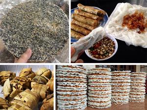 ẩm thực Hà Tĩnh
