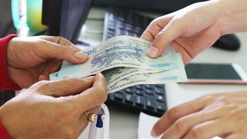 cách đăng ký Nhận tiền hỗ trợ covid 19 online
