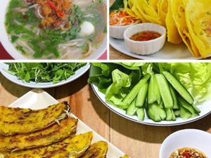Quán ăn ngon hấp dẫn ở Hà Tĩnh