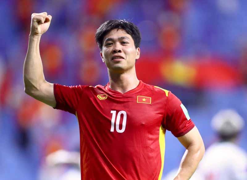 Bóng đá Xứ Nghệ cầu thủ Nguyễn Công Phượng