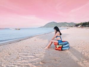 Khu du lịch Hà Tĩnh Vinpearl Cửa Sót Biển Thiên Cầm