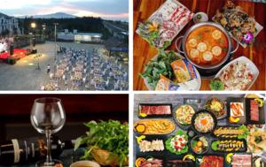 Nhà hàng quán ăn ngon ở Hà Tĩnh