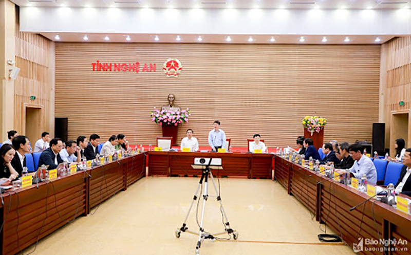 Cách nhận tiền hỗ trợ Covid 19 ở Nghệ An theo quyết định số 22/2021